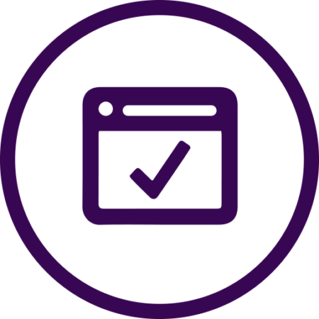 HappyOrNot icon - Browser support