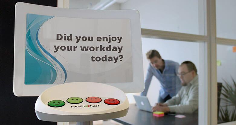 eBay Strengthens Family Values with Employee Satisfaction Measurement