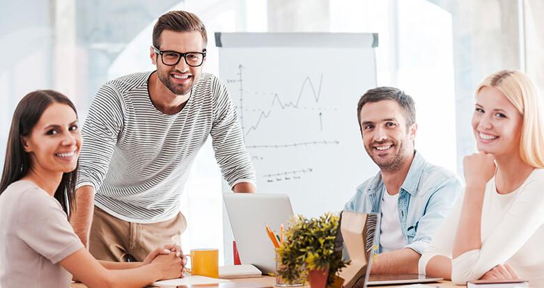 Repeat Business Starts with Keeping Your Best Employees