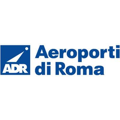 ADR Rome Airport
