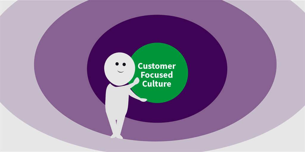 The One Thing We Must Do to Create a Customer Focused Culture