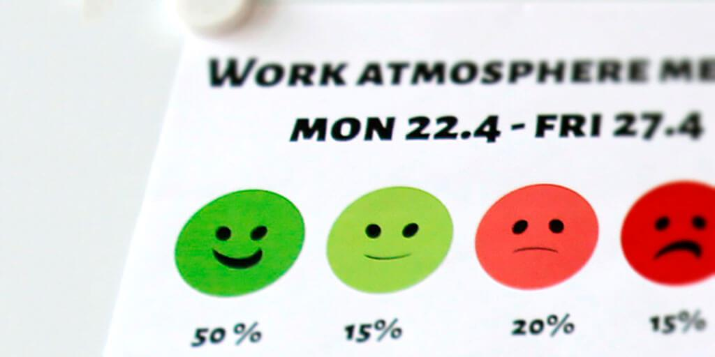 How Internal and External Factors Influence Happiness at Work
