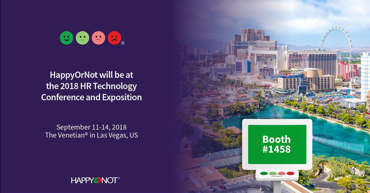 HR Technology Conference and Exposition (HR Tech) | 11.-14.9.2018