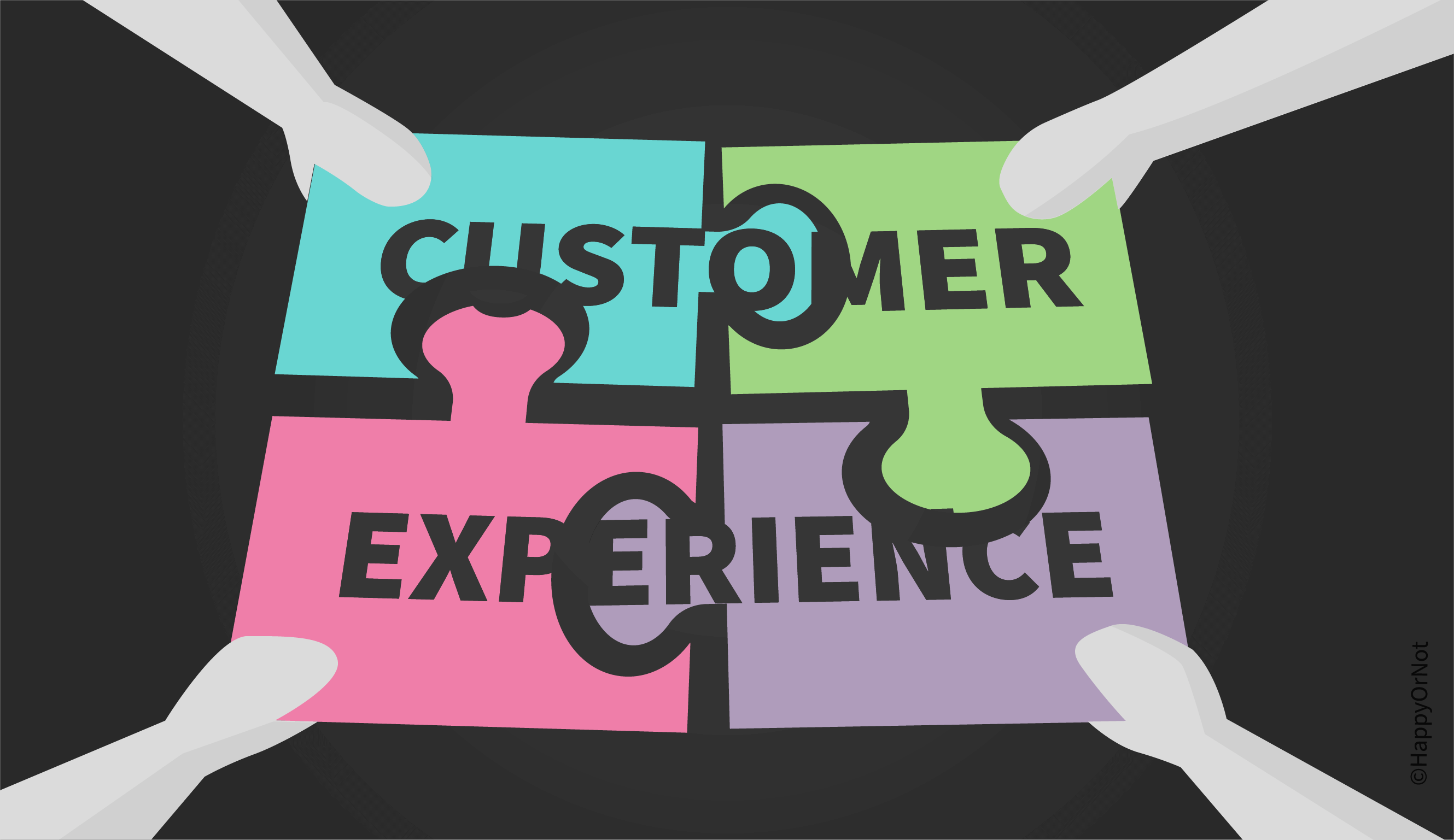 The Key to Achieve Your CX Goals: Engage Your Entire Retail Team