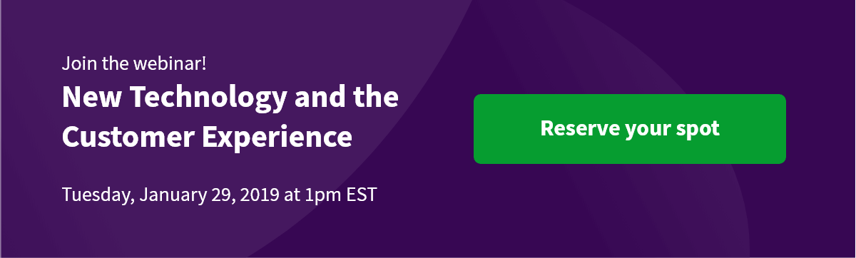 new technology and the customer experience webinar, happyornot, healthcare webinar, patient experience