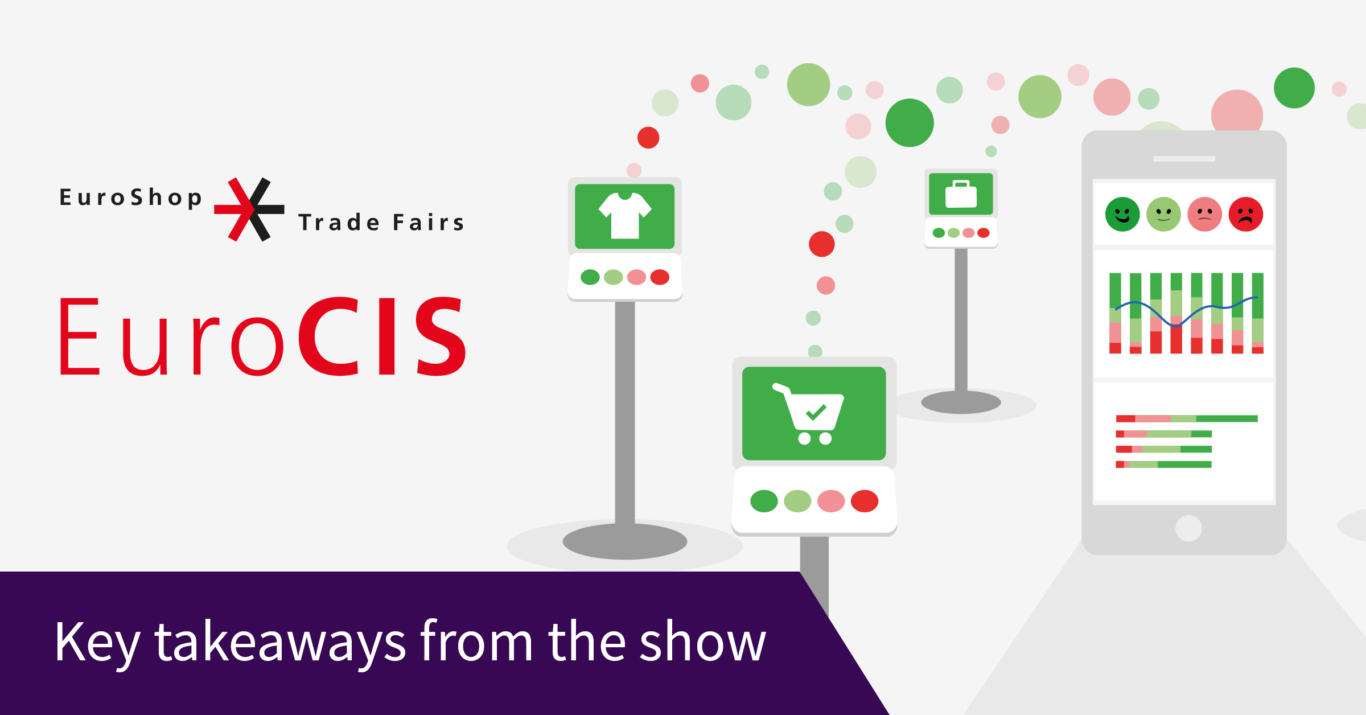 EuroCIS 2019 - Key takeaways from the show