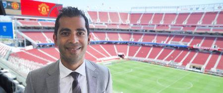HappyOrNot Customer stories: Volume of Real-Time Feedback Enables Urgent Corrections, Long-Term Improvements at San Francisco 49ers