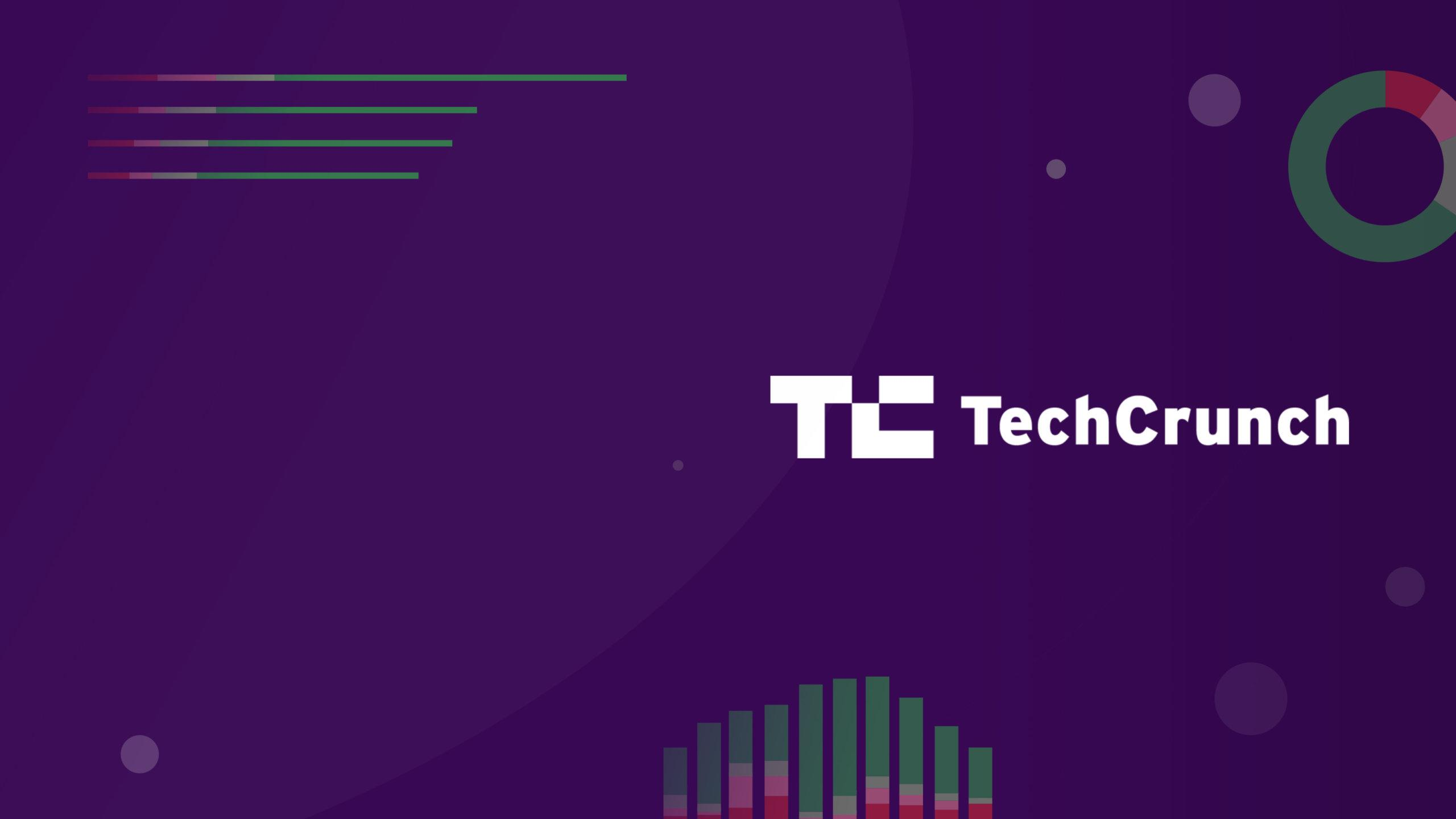 Our growth continues! Read our investment news on TechCrunch
