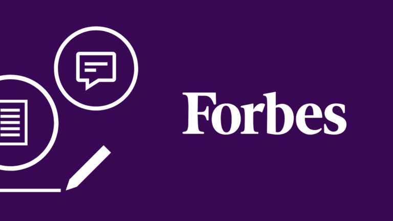 Forbes article summary blog image