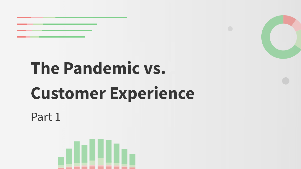 blog header image Pandemic vs CX part 1
