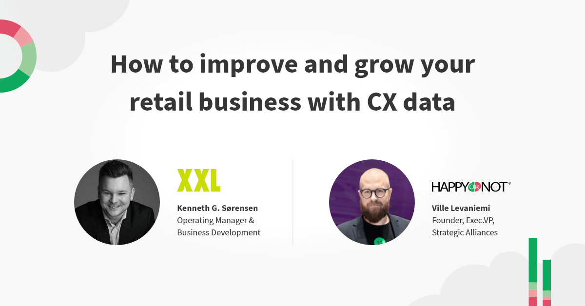 Header image for retailer XXL insights from NRF session