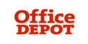 Office Depot retailer logo